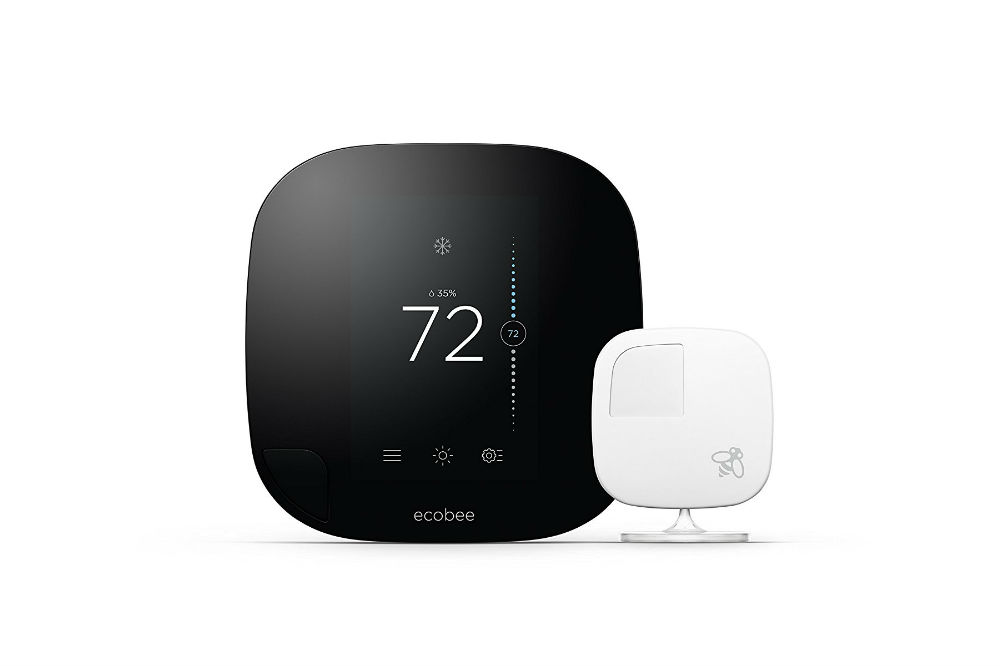 Ecobee3 Thermostat with Sensor, 2nd Generation Review