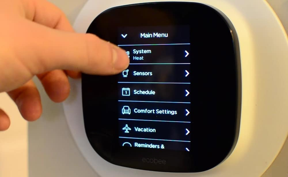 Ecobee3 Features