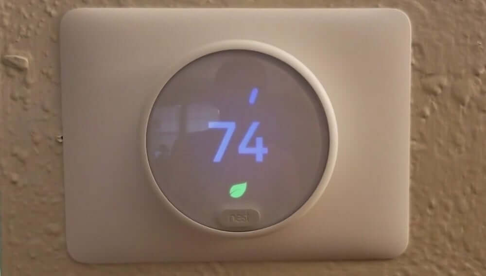 Nest Thermostat E Review  Simple  Elegant  U0026 Impressive