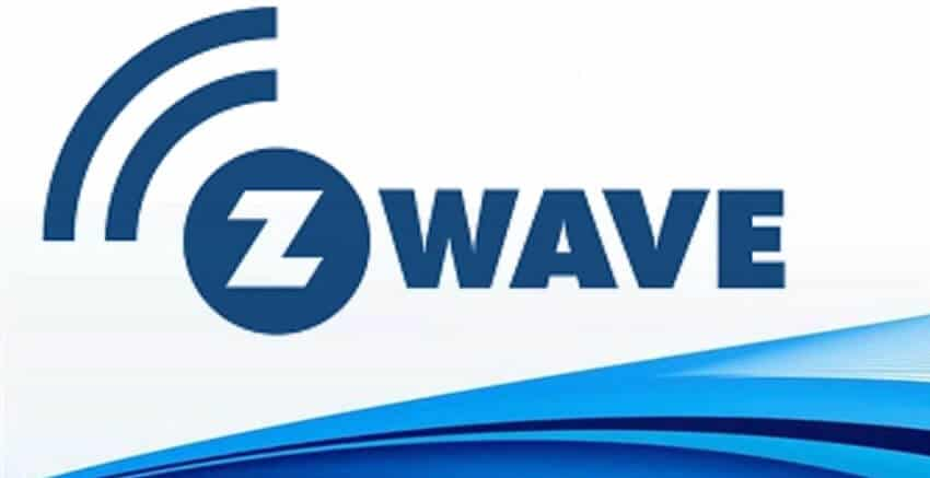 What is Z-wave technology?