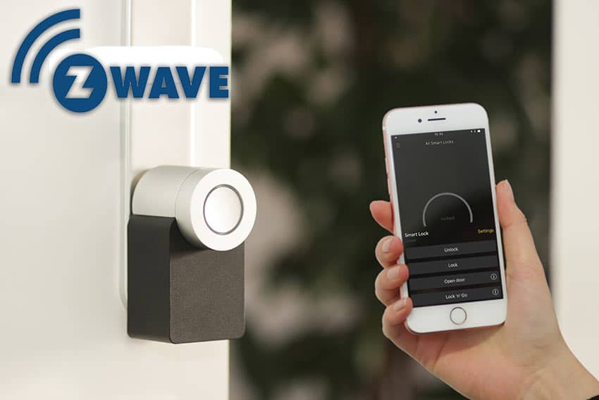 What is Z-Wave and Guide to Z-wave Home Automation